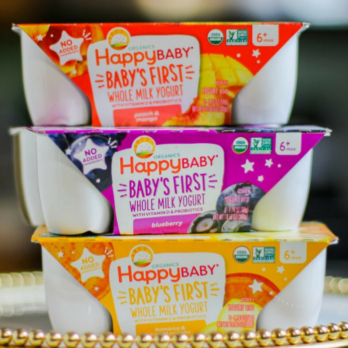 The Creative Kitchen Product Review Happy Family Whole